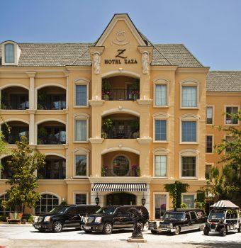 hotel zaza dallas - Hotel
